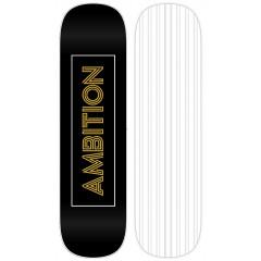 Сноускейт Ambition Jib Series White Snowskate (2022)